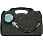 300 psi Digital Aircraft  Tire Pressure Gauge